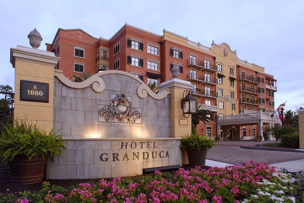 Introducing Hotel Granduca Houston Top 10 Things You Need To Know Hawkins International Pr
