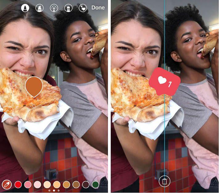 Instagram Color Picker & Guide
