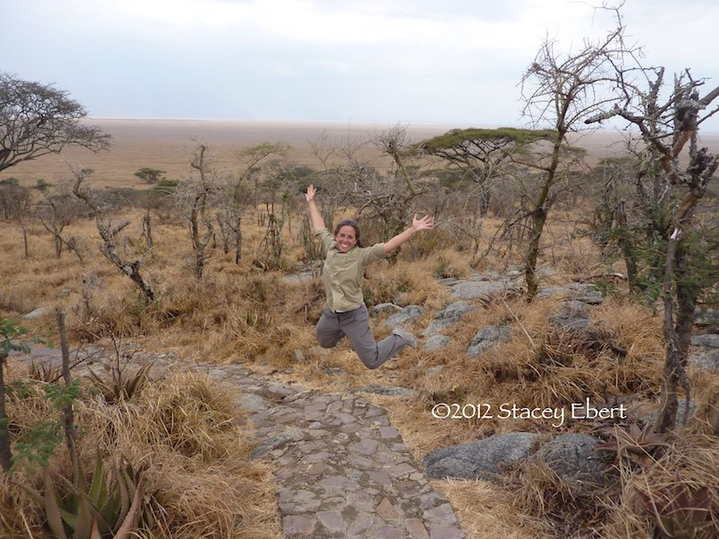 Serengeti National Park - Tanzania - Stacey Ebert
