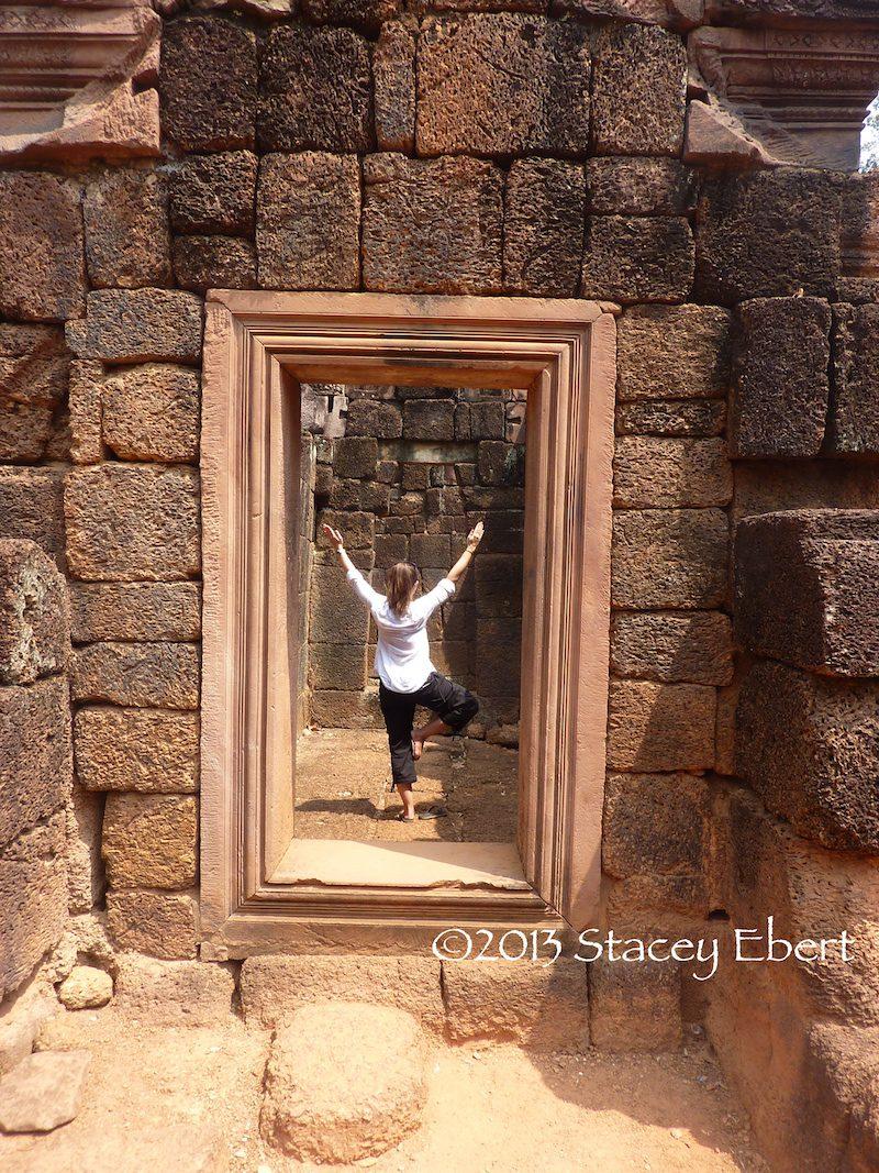 Siem Reap - Cambodia - Stacey Ebert