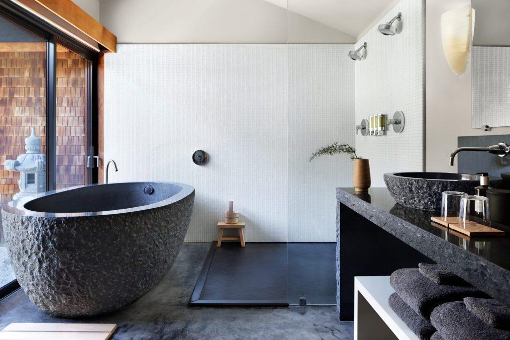 Gage House + Ryokan Zen Suite
