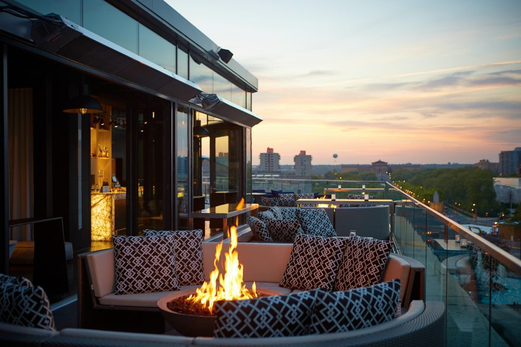 Rooftops You Won T Want To Miss Hawkins International Pr