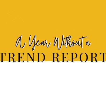 Trendhawk Trend Report